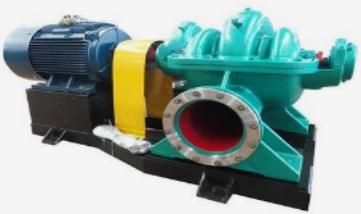 高分子耐磨颗粒胶如何速效修复热水泵泵体腐蚀问题?